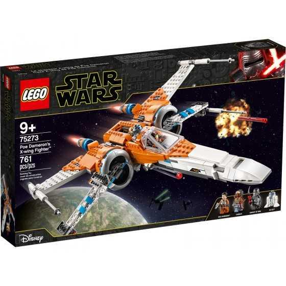 Lego 75273 Le chasseur...