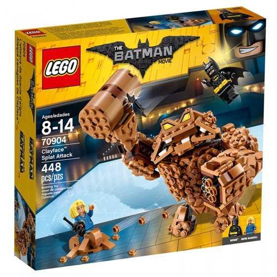 LEGO 70904 L'attaque de...