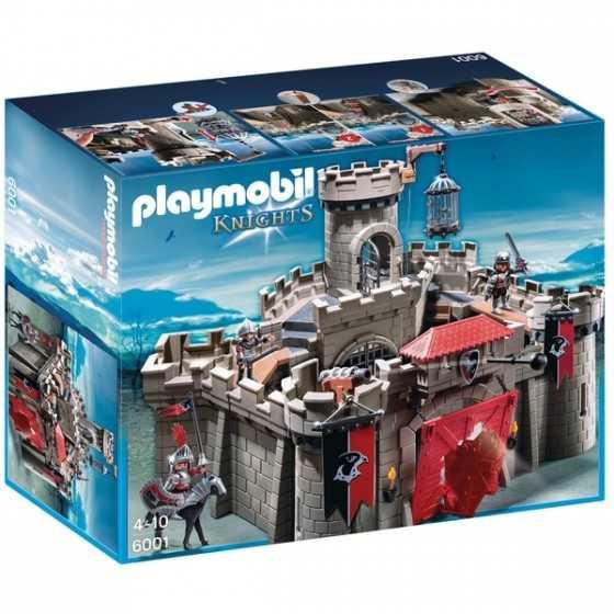 Playmobil 6001 Citadelle...