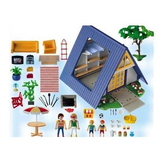 Playmobil 3230 Maison de vacances