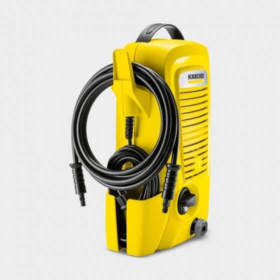 Nettoyeur haute pression KARCHER K2 Universel 110 bar