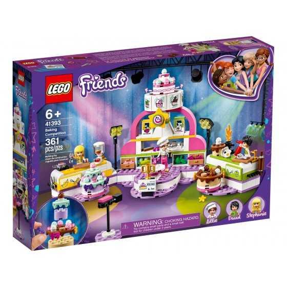 DESTOCKAGE LEGO 41393 Le...