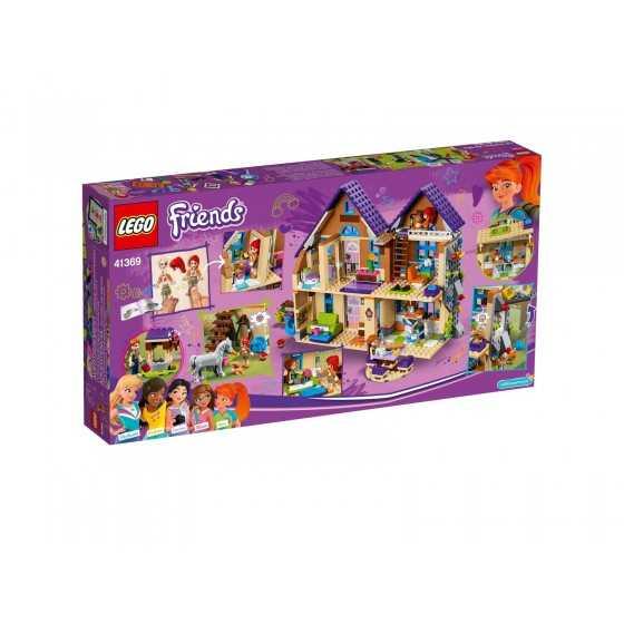 DESTOCKAGE Lego 41369 La maison de Mia