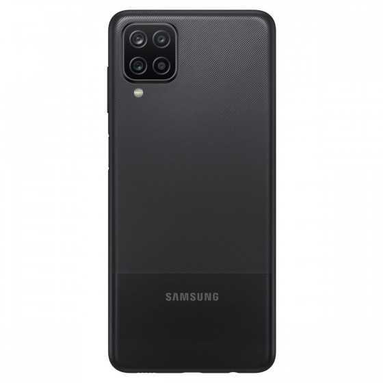 SAMSUNG Smartphone Galaxy A12 4G 64 Go 6.5 pouces Noir