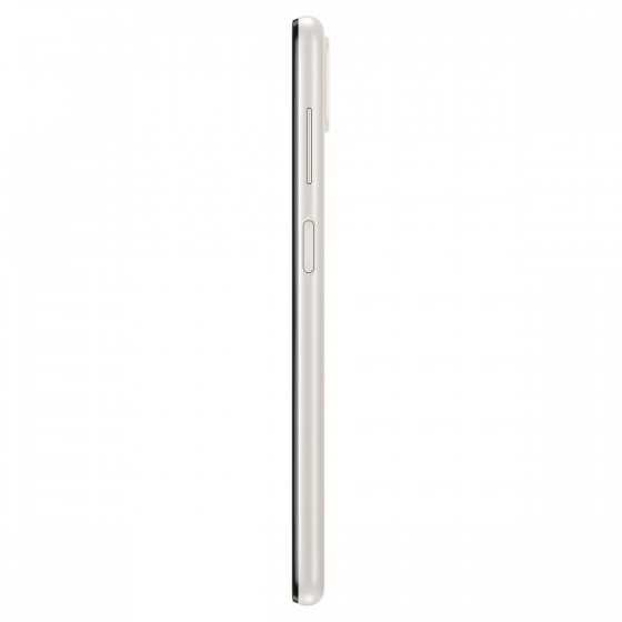 SAMSUNG Smartphone Galaxy A12 4G 64 Go 6.5 pouces Blanc