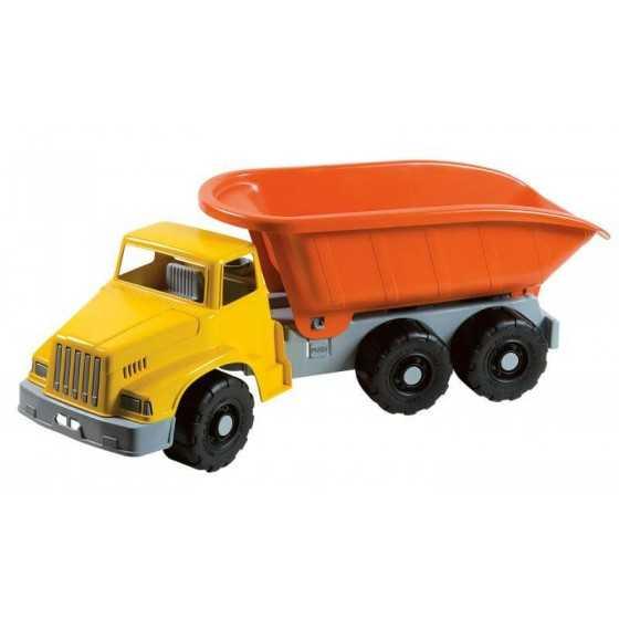 Camion de chantier géant de 75cm