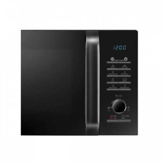SAMSUNG Four micro-ondes grill MG28H5125NK