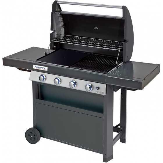 Campingaz Barbecue à Gaz Class 4 LBD