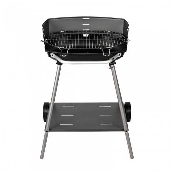 Barbecue à charbon fonte KOS