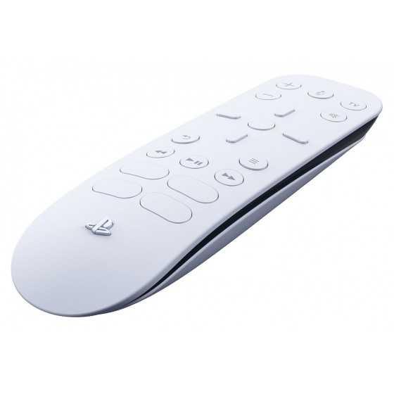 Télécommande PlayStation 5
