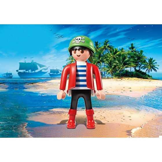 PLAYMOBIL XXL Pirate Rico