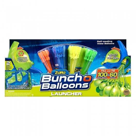 Jeu d'eau : Bunch o Balloons