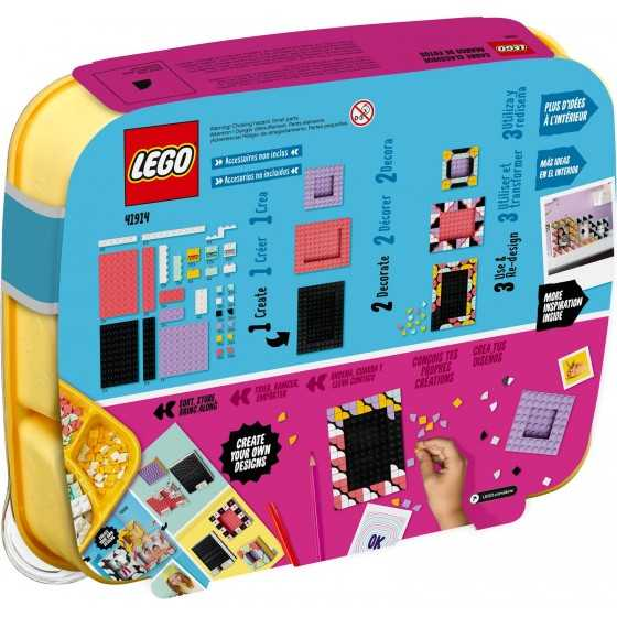 Lego 41914 Les cadres photo créatifs