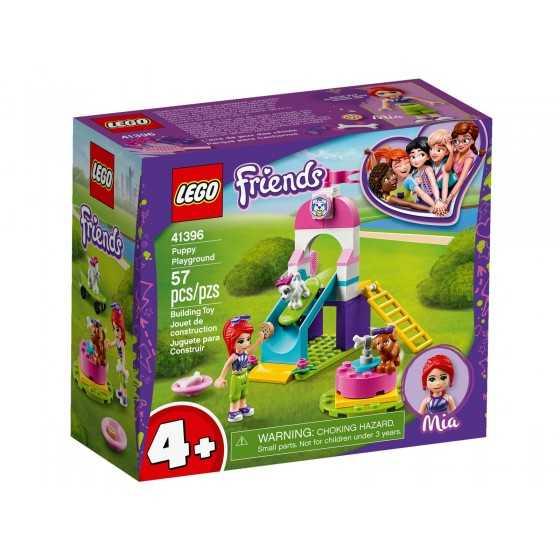 Lego 41396 L'aire de jeux...