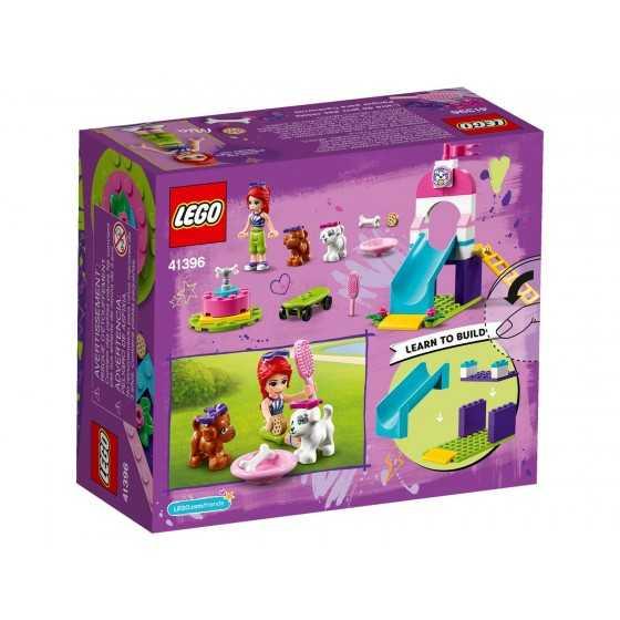 Lego 41396 L'aire de jeux des bébés chiens