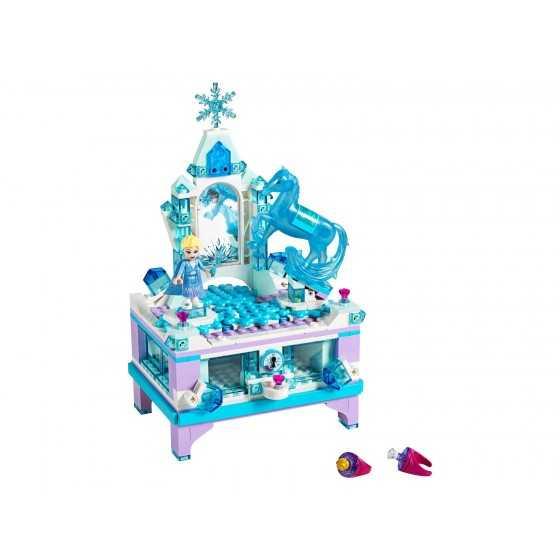 Lego 41168 La boîte à bijoux d'Elsa