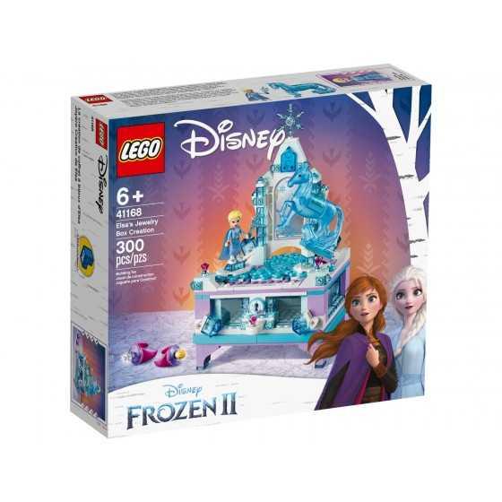 Lego 41168 La boîte à...