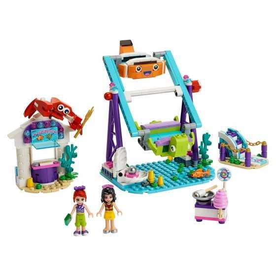 Lego 41337 Le manège sous-marin