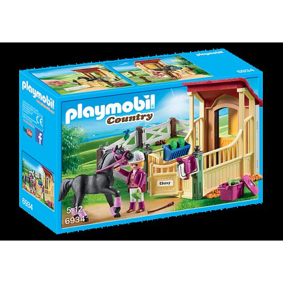 Playmobil 6934 Box avec...