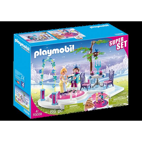 Playmobil 70008 SuperSet...