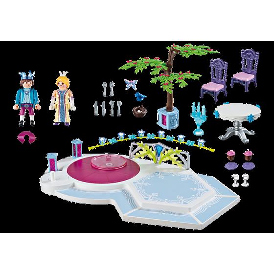 Playmobil 70008 SuperSet Bal royal