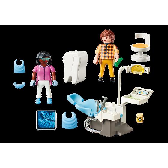 Playmobil 70198 Dentiste