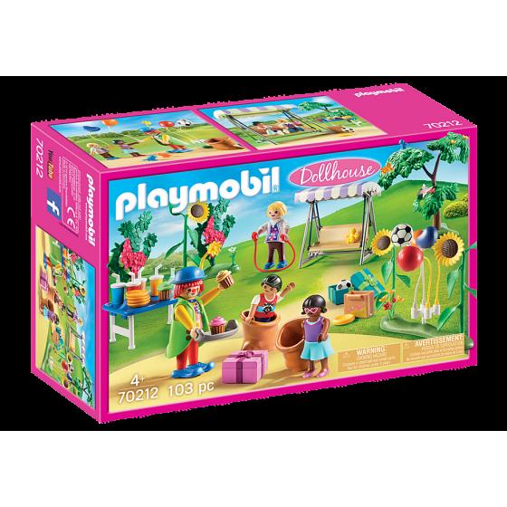 Playmobil 70212 Aménagement...