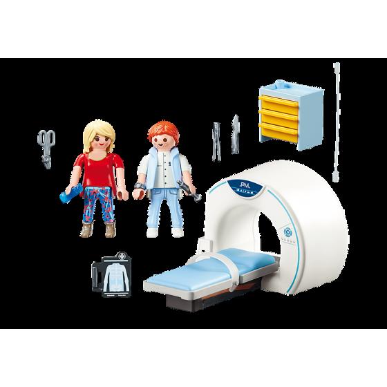 Playmobil 70196 Salle de radiologie