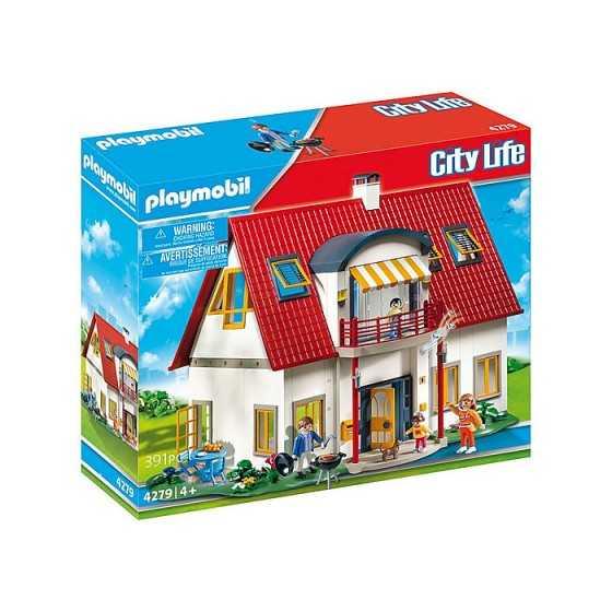 Playmobil 4279 Villa moderne