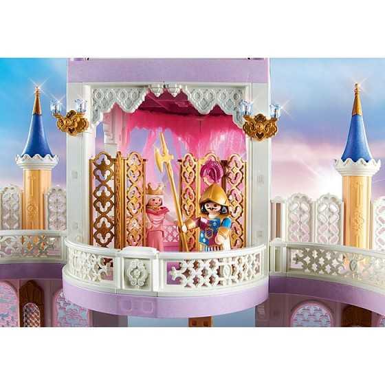 Playmobil 9879 Palais des merveilles