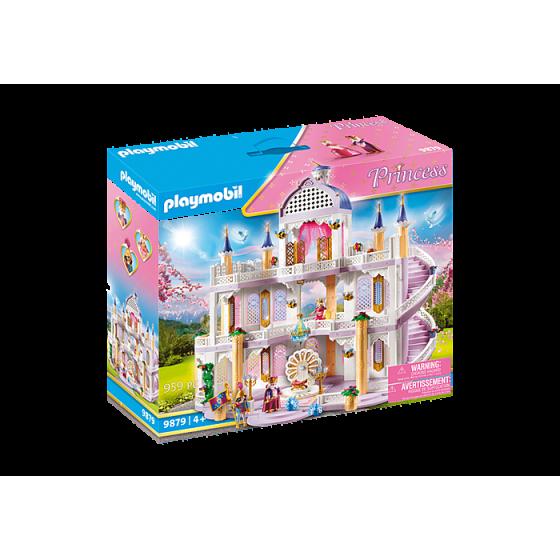 Playmobil 9879 Palais des...