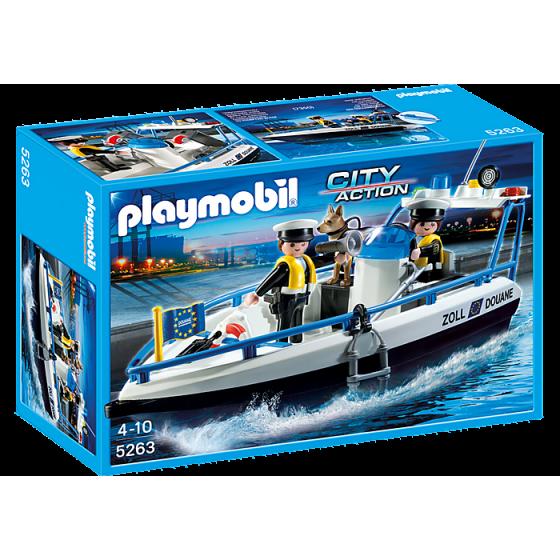Playmobil 5263 Bateau des...