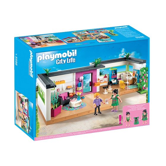 Playmobil 5586 Studio des...