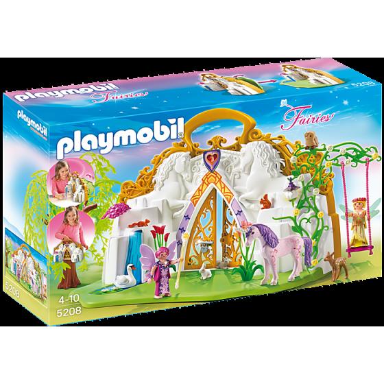 Playmobil 5208 Parc...