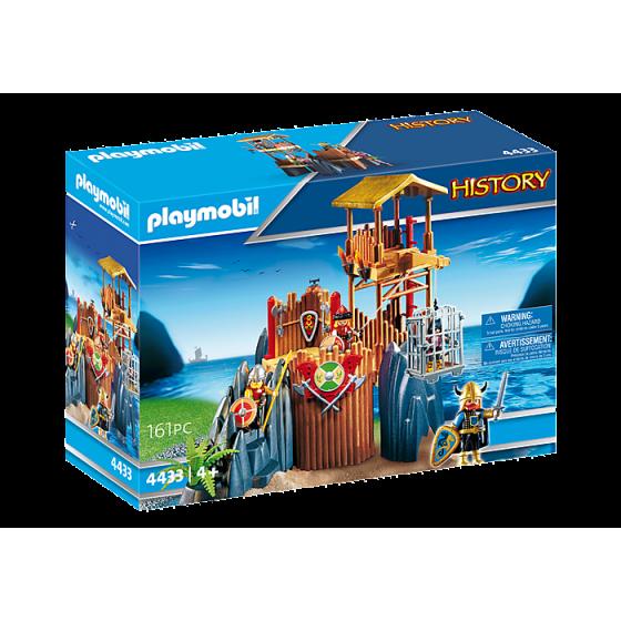 Playmobil 4433 Vikings /...