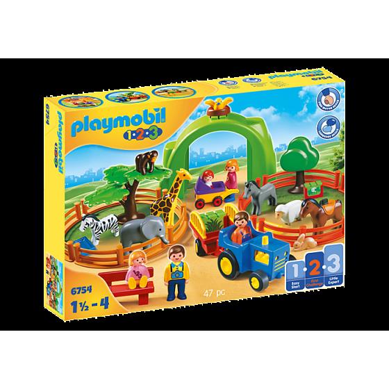 Playmobil 6754 Coffret...