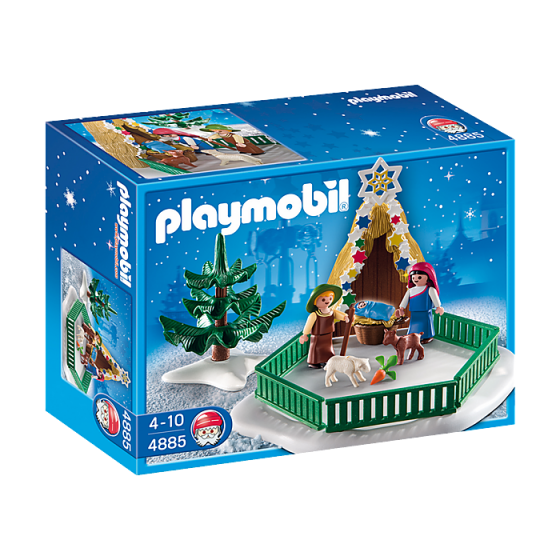 Playmobil 4885 Scène de la...