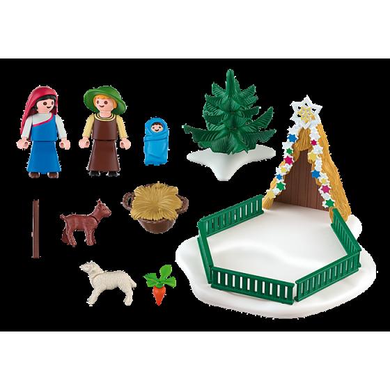 Playmobil 4885 Scène de la Nativité