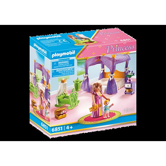 Playmobil 6851 Chambre de...