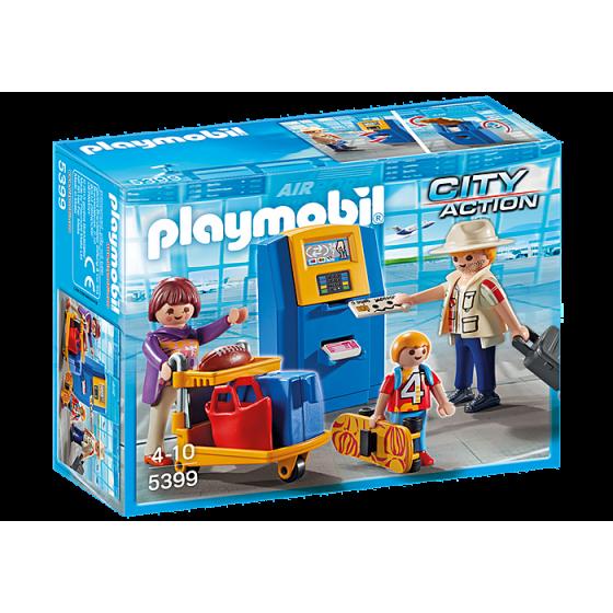Playmobil 5399 Famille de...