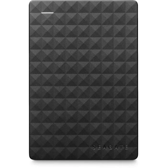 SEAGATE - Disque Dur externe - Expansion portable - 2To - USB 3.0 (STEA2000400)