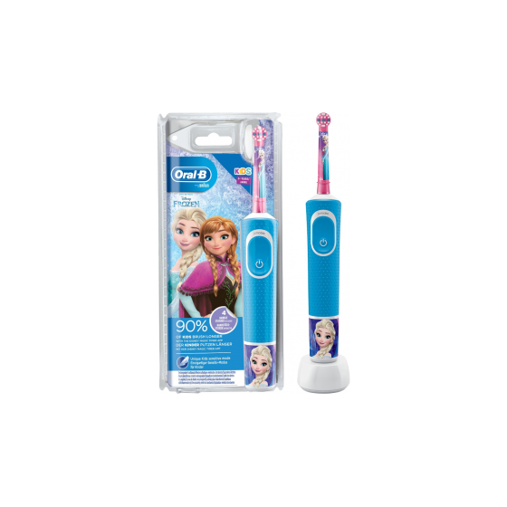 Brosse à dents électrique...
