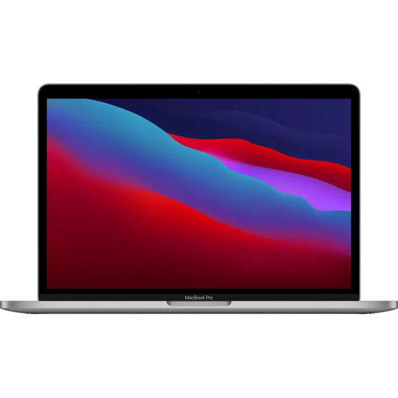 "Apple - 13,3"" MacBook Pro..."