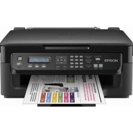 Imprimante Multifonction -...
