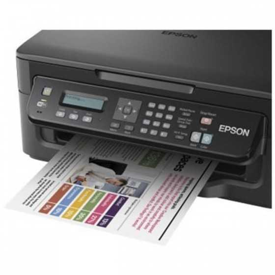 Imprimante Multifonction - Jet d'encre - WORKFORCE 2510 EPSON