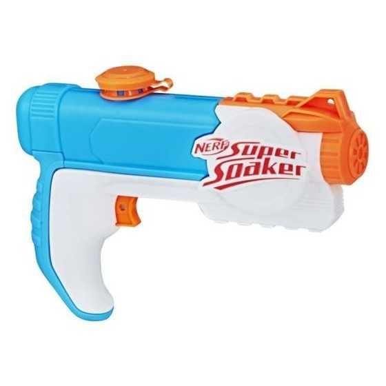 Nerf - Pistolet A Eau Super...