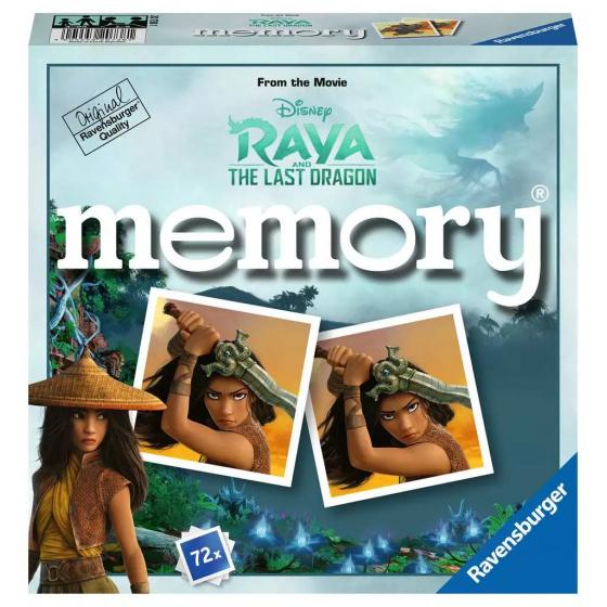 Grand memory Disney Raya et...