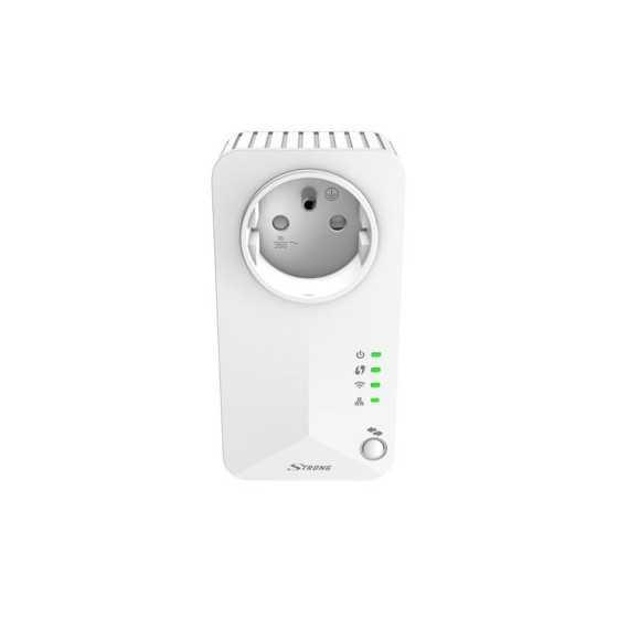 Répéteur Wifi Universel 300P - 300Mbit/s STRONG