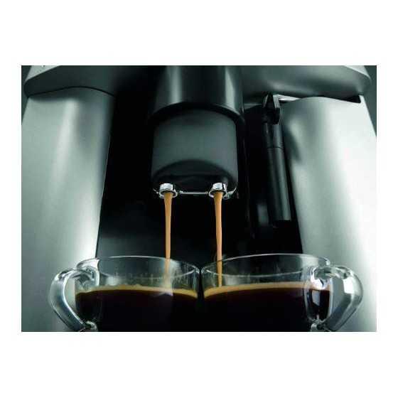 DELONGHI ESAM3000.B Machine expresso automatique avec broyeur Magnifica - 15 bar - Noir