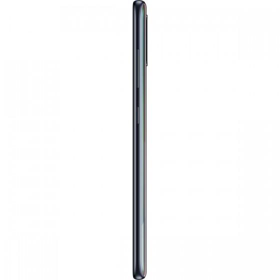 SAMSUNG GALAXY A51 128 Go 6.5 pouces Noir 4G Double NanoSIM